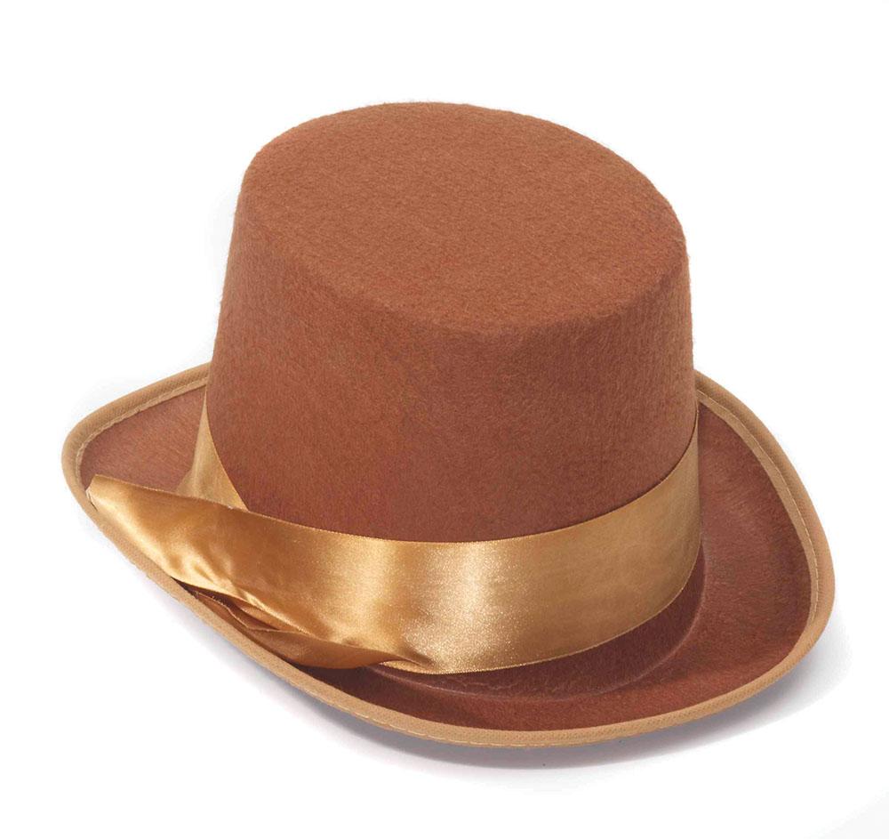 f0f48ead35cb5 Steampunk Top Hat