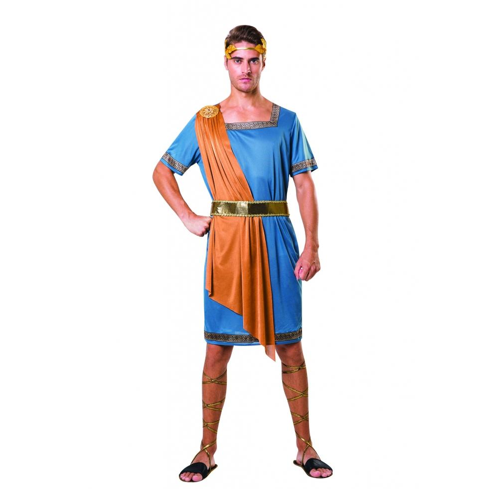 Fashionable attire sexy in ancient greece